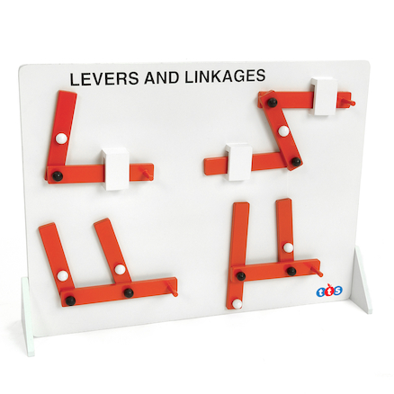 Levers Demonstration Board  large