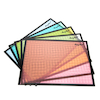 Polypropylene Messy Art Mats 500 x 360mm 5pk  small