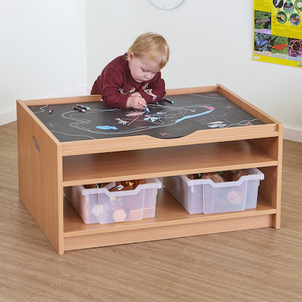 Multi Surface Table  large