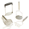 Metal Masher Collection 4pk  small