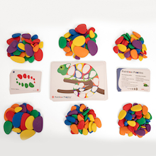Rainbow Pebbles Classroom Set  medium