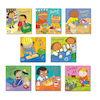 Helping Hands New Experiences Toddler Books 8pk  small