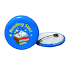 Reading Star Button Badges 40pk  small