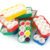 Paint Tray 8 Pot 10pk  small