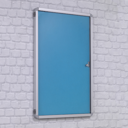 Accents Flameshield Lockable Board  large