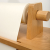 Wooden Easel Paper Roll  small