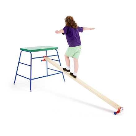 Large Primary Agility Set  large