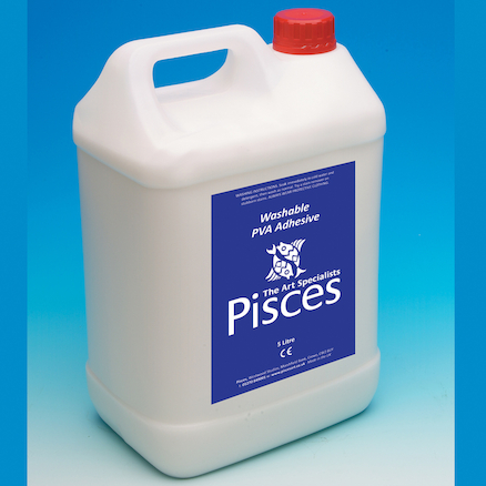 Pisces Blue Label PVA Glue  large