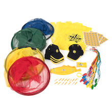 Playground Leaders Equipment Kit  medium