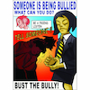 KS3 Bullying Poster  small