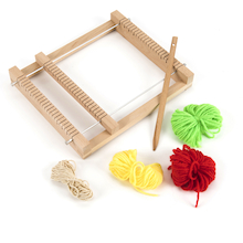 Hand Loom Class Kit 12pk  medium