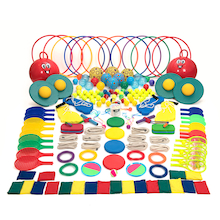 Jumbo Playground Equipment Kit  medium