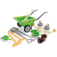 Sand and Gardening Set 18pk  medium