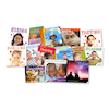 KS1 My Senses Books 12pk  small