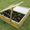 Raised Bed Coldframe  small
