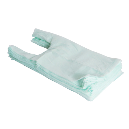 Nappy Bags pk300  large