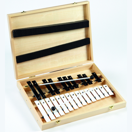 MES Chromatic Glockenspiel  large