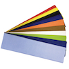 Assorted Crepe Paper 500mm x 2.5m 10pk  small