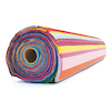 Bleed Resistant Tissue Paper Roll Assorted 200pk  small