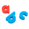 Classroom Magnetic Letters Learning Kit Lowercase  small