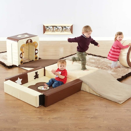 Soft Play Sensory Activity Range Multibuy Offer  large