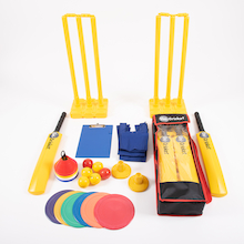 Playground Cricket Teaching Pack  medium