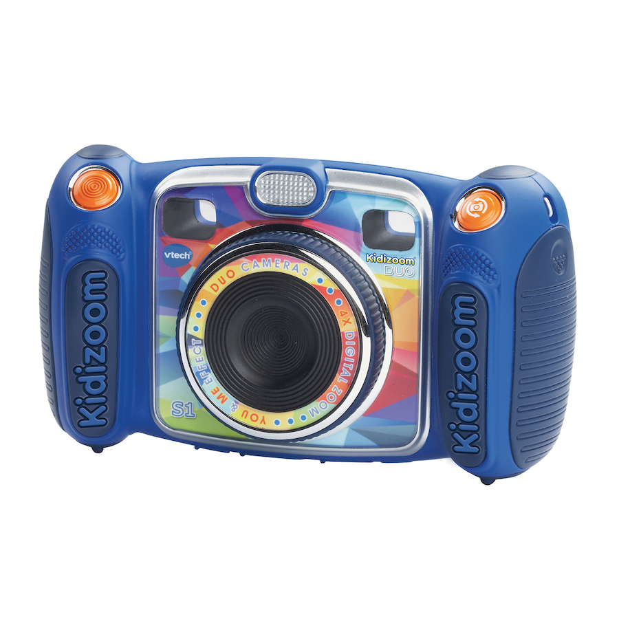 buy kidizoom duo child friendly recordable camera tts