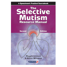 Selective Mutism Resource Manual  medium