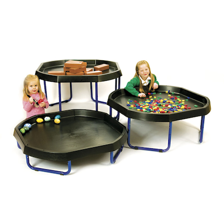 Active World Tuff Tray Stand and Cover Set  large