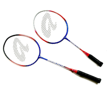 Badminton Rackets  medium