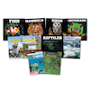 KS1 Animal Habitats Books 10pk  small