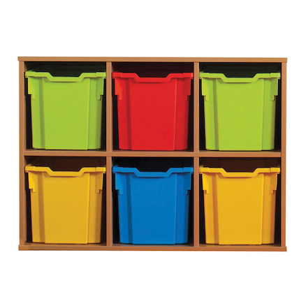Buy allsorts stackable unit tray storage tts Home and furniture allsorts