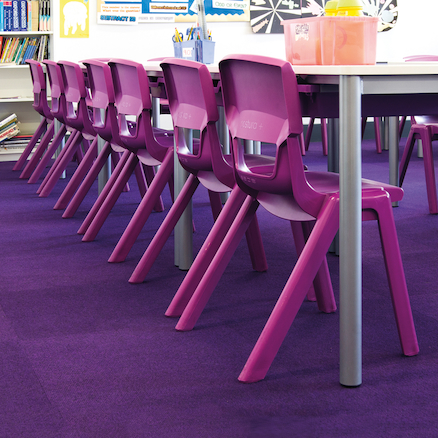 Postura Plus Classroom Chairs  large