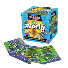 BrainBox Geography Games  medium
