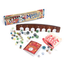 Marbles Game  medium