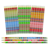 Literacy Reward Pencils 36pk  small