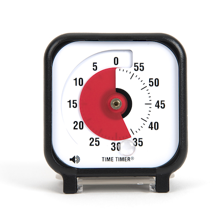 Audible Desk Timer  large